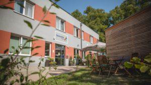 "Hotel ""Rasenmühle"""