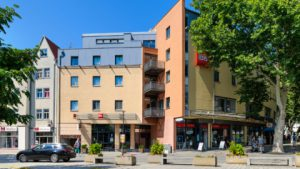 ibis Hotel City am Holzmarkt